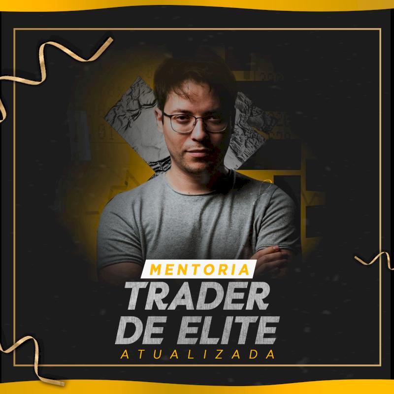 Curso Trader de Elite