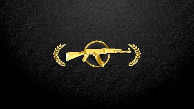 Boost de Patente no AK's (AK, AK2 E AK X) (csgo Counter Strike)