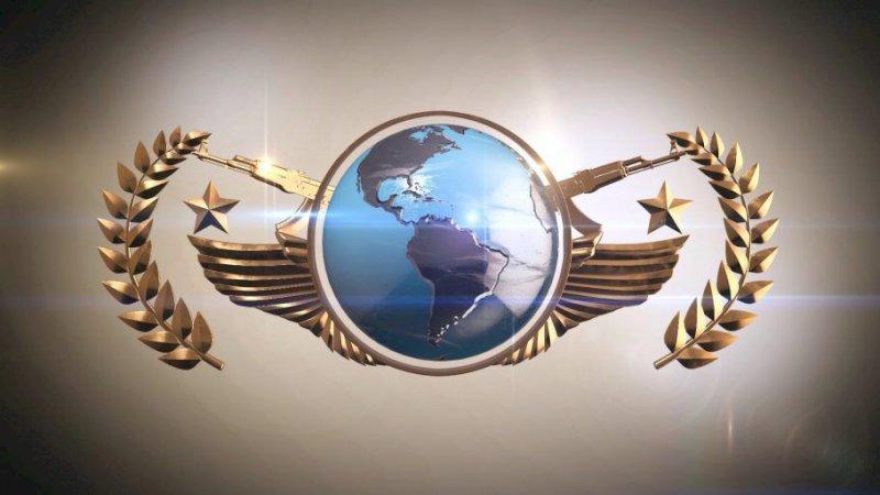 Boost de Patente no SUPREMO/GLOBAL (csgo Counter Strike)