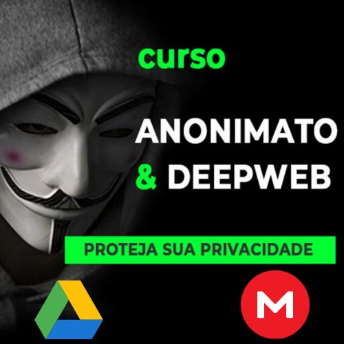 Anonimato e DeepWeb