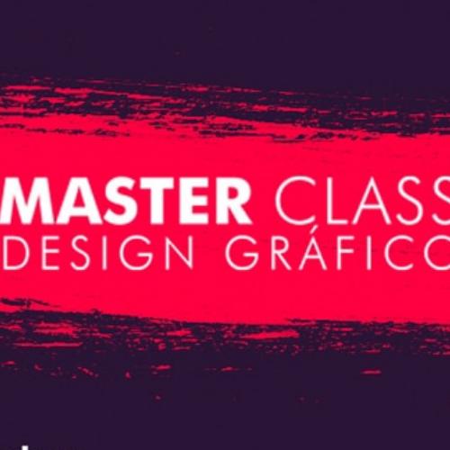 Master Class Design Gráfico