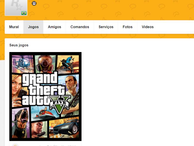 GTA V - epic games