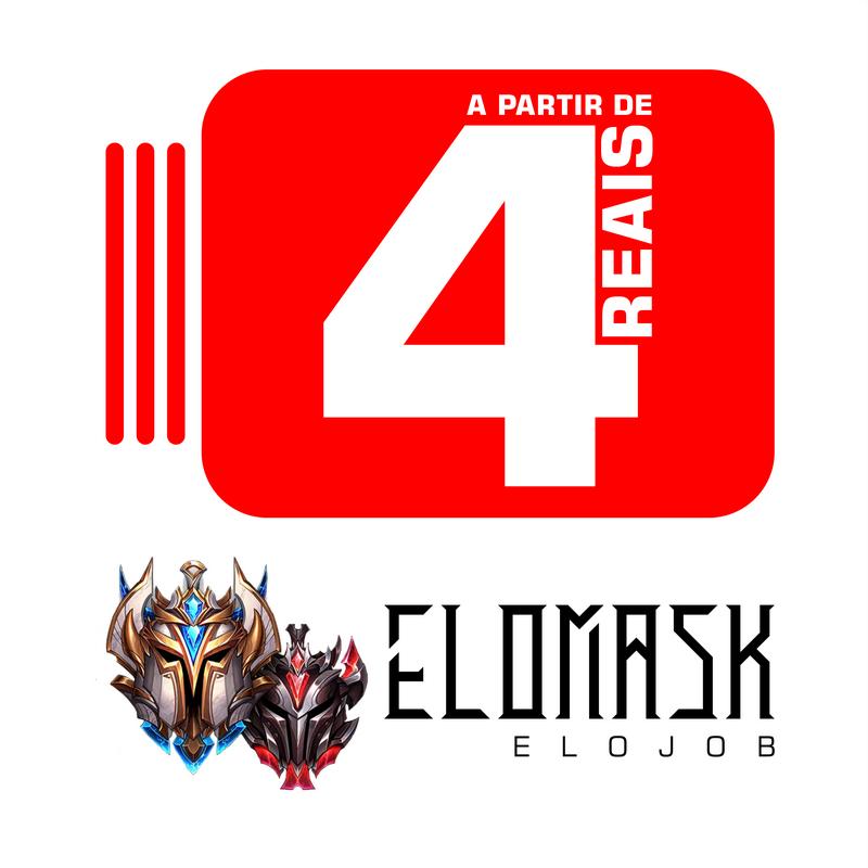 ELOMASK ELOJOB