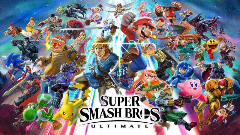 Conta Nintendo Switch 4 Jogos.