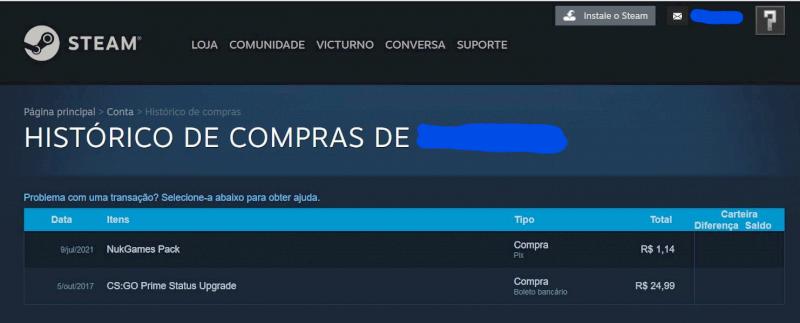 CS GO Prime Steam