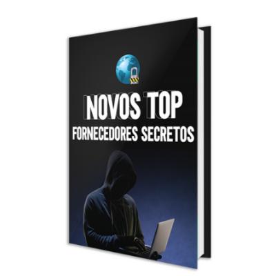 ??NOVOS TOP FORNECEDORES SECRETOS??