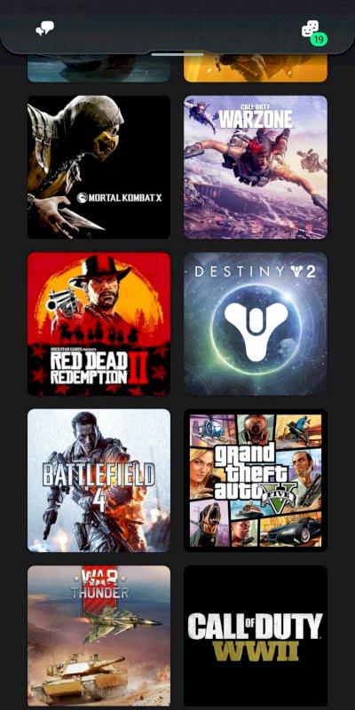 Conta psn vários jogos, ps plus, 7 platina