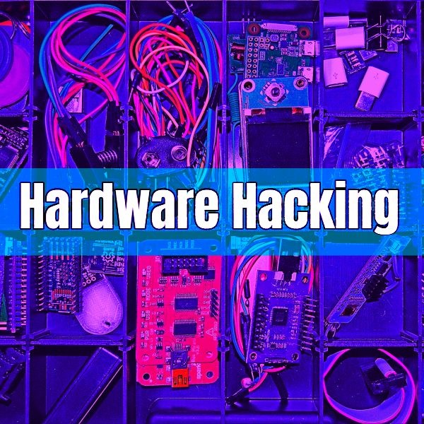 Hardware Hacking, IoT Pentest e Red Team Gadgets
