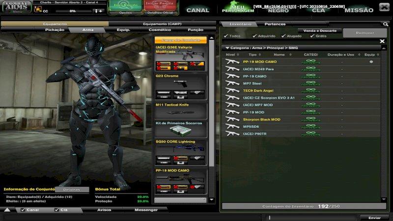 CC 5 TOP C.A