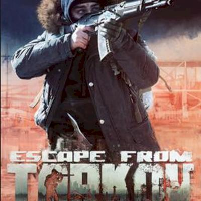 Escape from Tarkov verção edge of darkness.