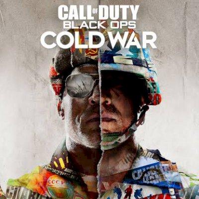 Conta Call of Duty Cold War + Warzone e Pack Faze Atlanta e Dr. Karlov Lives