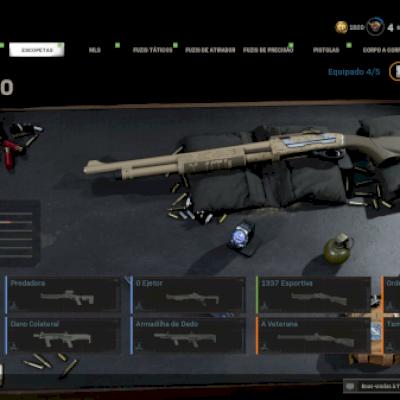 Call of Duty Modern Warfare/Warzone 2019 - Plataforma PC Loja da Blizzard