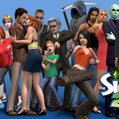 The Sims 2 Complete Edition