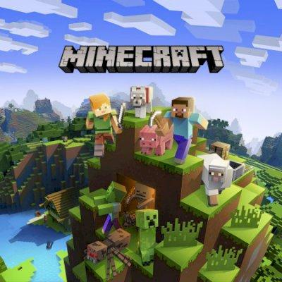 Conta de Minecraft - Full acesso!!