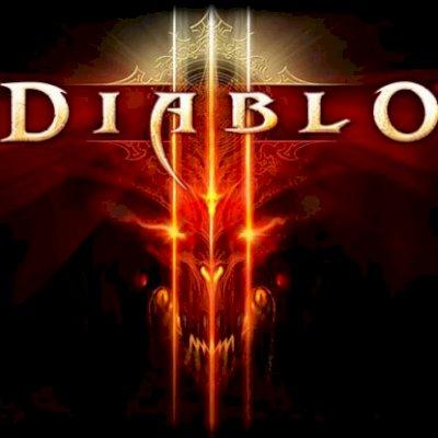 conta blizzard com o jogo diablo 3 versão standard