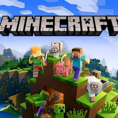 Conta Minecraft Original (Acesso em todos servers)