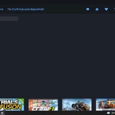 CONTA Uplay com Far cry 6, passo conta e pode trocar email.