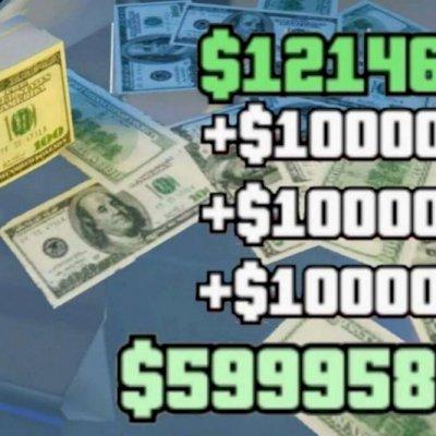 Conta com 150 milhões, level 99 upada. COMPRE POR FAVOR.