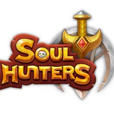 Soul Hunters - lv 100, vip 9, sf 44/53, 19k Dimas e diversos itens adicionais.