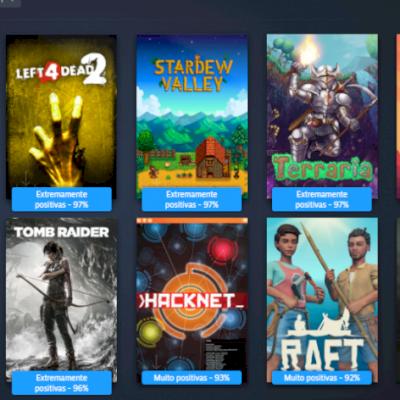 Conta Steam Vários Jogos (csgo prime) preço negociável