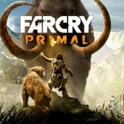 Jogo FarCry Primal X Box One Mídia Física