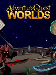 Adventure Quest World