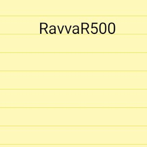 Ravvar500